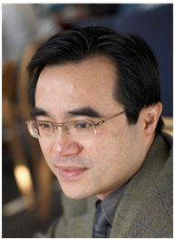 picture of Professor Zhengming Chen